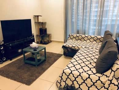 Ara Damansara Verde Residence Blk B , LV5 1507sf
