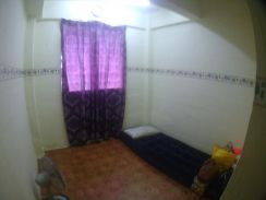 Small Room For Rent (Danau Kota Flat)