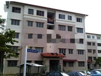 [LOW COST TERBATAL] Rumah Pangsa Kos Rendah Bukit Rahman Putra