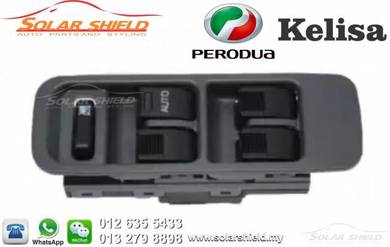 Perodua Kelisa Power Window Main Switch Suis