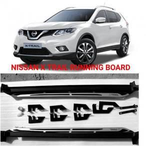 Nissan X TRAIL Running Board