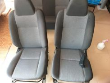 Seat viva 660