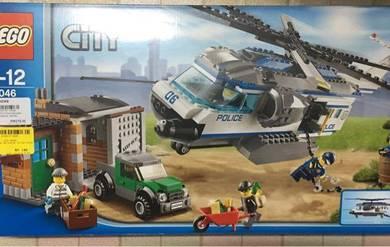 Lego city 60046