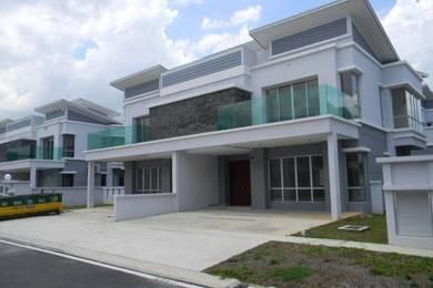 40x75 Anggun 2 Freehold Semi D Rawang Kota Emerald West Near Aeon