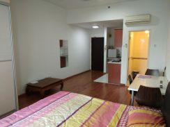 Maytower Serviced Residences Apartment Fully Furnished Studio for Rent