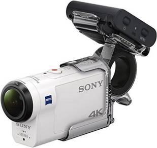 Sony action camera full set