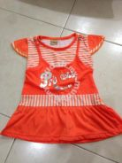 Baby girl set and dress