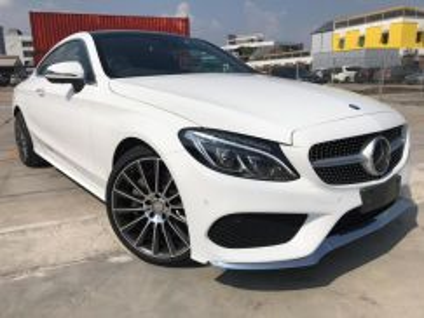 Recon Mercedes Benz C300 for sale