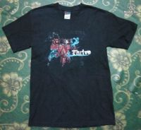 Thrive band tee