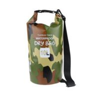 Camping Bag Waterproof Can Hold 10 Liter Water