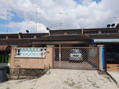 FOR SALE -Taman Desa Kluang (100% full loan)