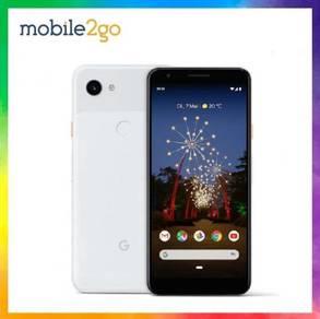 Google Pixel 3A XL [4GB RAM/64GB ROM]