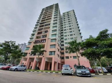 Bistari Impian Apartment For Sale