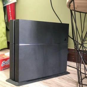 PS4 500GB Siap Jailbreak