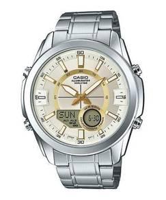 Watch - Casio Men AMW810D-9 - ORIGINAL
