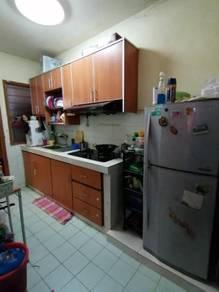 [Seksyen 7, Shah Alam] Shop Apartment Pusat Komersil, Reno + Nego