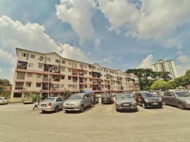 [NEGO SAMPAI JADI] Symphony Court Apartment Bandar Baru Ampang