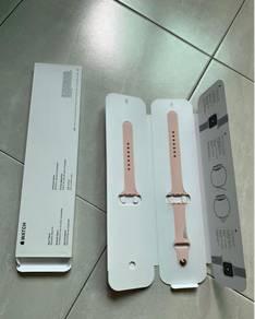 Apple watch pink band (original new)