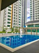 New Freehold Condo for Sales at Meru, Perak