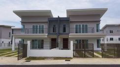 ONLY 5 UNIT!! [FREE ALL FEES!!!] 4Bed4Bath Terrace Superlink House