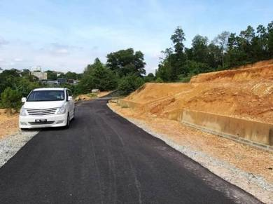 Tanah Lot Banglo Di Sg Merab, Bangi, Selangor