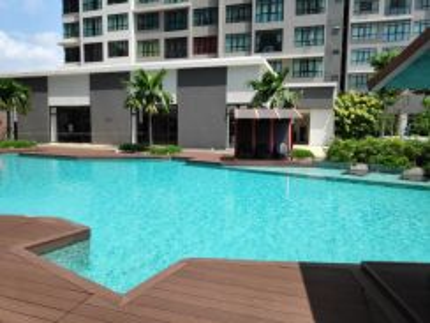 [Skim Sewa Beli]Conezion Residence Putrajaya, Sewa dulu, beli kemudian
