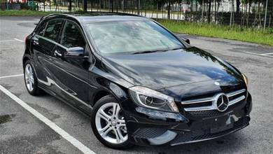 Recon Mercedes Benz A180 for sale