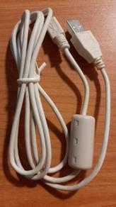 Canon USB Cable IFC-400PCU for Canon Cameras & Cam
