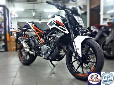 KTM Duke 250 ABS Full Loan Available & Free Apply