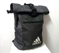 AUTHENTIC Adidas CORE Fold-Over Backpack CG0489