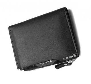 Playboy Genuine Leather Men's Wallet