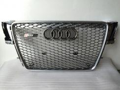 Audi A4 S4 B8 Grille Convert RS4 Grill Bodykit
