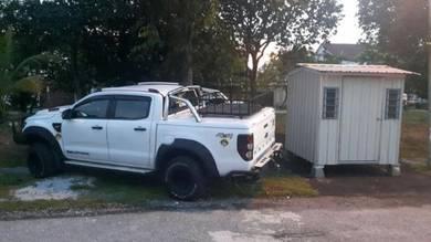 Garden Shed / Storage Cabin
