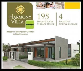 Harmony Villa, Keningau
