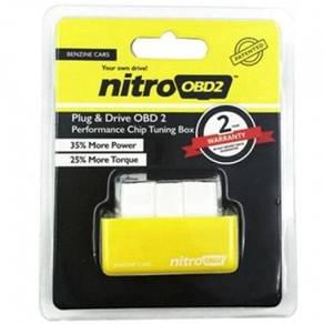 Nitro OBD2 Performance Chip Tuning Box