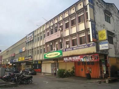 Jalan Ampang Besar 3 Storey Ground Floor Shop
