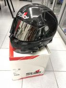 Stilo ST5F Carbon FIA Racing Helmet SA2015 (XL)