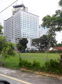 Freehold ~ Land ~ JALAN SYED MAHADI, Kampung Baru, Kuala Lumpur