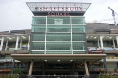 Shopping Retail Lot [5% rental yield] Shaftsbury square Cyberjaya