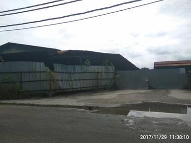 Ijok industrial land 6.2 acres
