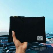 Original Herschel Network Clutch (Type B)