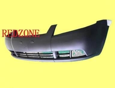 CHEVROLET AVEO 1.4 2004 FRONT BUMPER Baru New