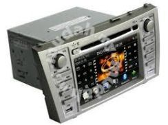 Toyota camry 06 to 11 oem dvd player 7 inch