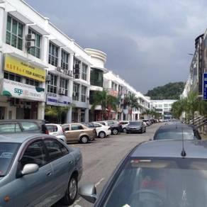 3sty Shop Bandar Puteri Puchong Puchong Jaya -B