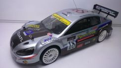 RC Car Drift & Speed 4WD 1.18 scale Hot(/;[