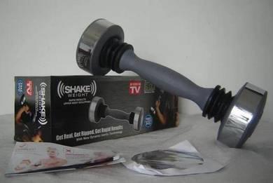 Shake weight dumbell e4.5-77.rt