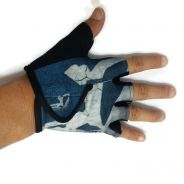 MTB/Bicycle Half Finger Cycling Gloves