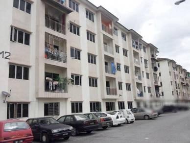 Taman Bukit Kenangan Flat, Kajang, level 2, Freehold