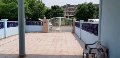 Nilai perdana house for rent