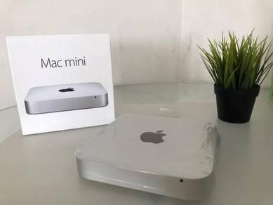 LIKEs NEw Apple Mac mini 3.1GHz 2015 2016